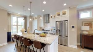 Join The Providence Group at Suwanee Model Home Furniture Auction