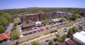 The Providence Group Presents Atlanta's Best: Woodstock