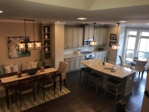 Dunwoody Towneship Announces New Townhome Model