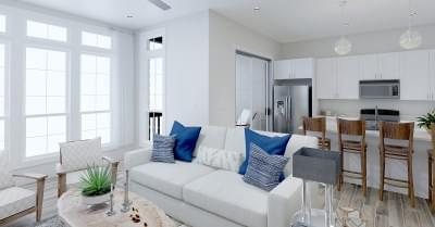 Explore Virtual Reality Tours of New Alpharetta Homes at The Maxwell