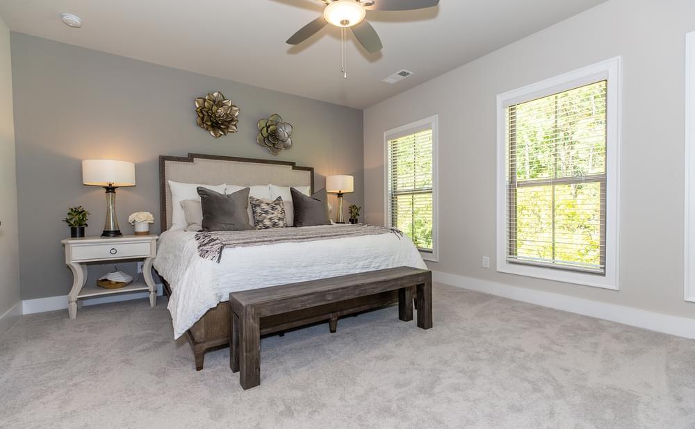 The Fowler New Home in Woodstock, GA
