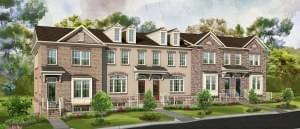Home Designs Announced For The Enclave at Suwanee Station