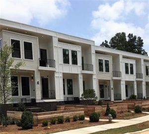 James Hardie Building Products Cover The Providence Group Homes