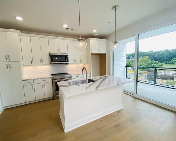 Limited Move-In Ready Homes Available at New Intown Condominium Community