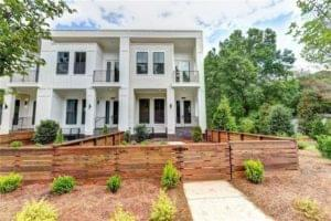 Save Up to $50K on Select New Decatur Townhomes