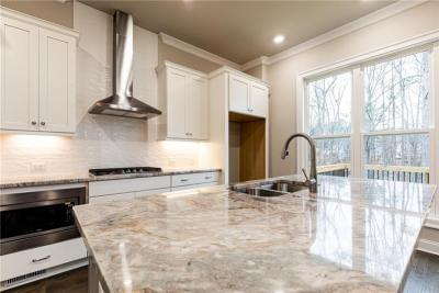 $10K Any-Way-You-Want-It at Bellmoore Park on Select New Johns Creek Homes*