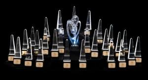 The Providence Group Wins 16 OBIE Awards for Excellence in Home Building