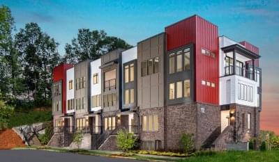 Spring, Summer Move-Ins Available at New Atlanta Condominium Community: Pratt Stacks