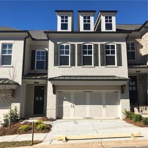 Move-In Ready Package Available on Final Opportunities at Roswell Towneship