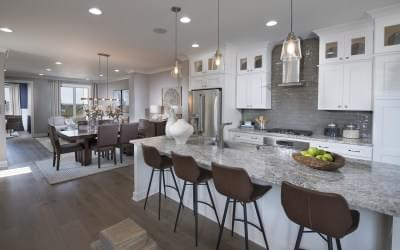 New ITP Townhomes Now Selling at Glendale Rowes