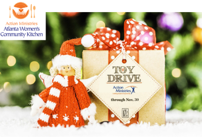 'Tis the Season: The Providence Group Holiday Toy Drive Returns