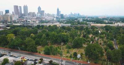 Atlanta's Best New Grant Park Homes