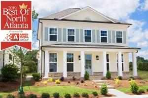 The Providence Group Voted Best Home Builder for Third Consecutive Year