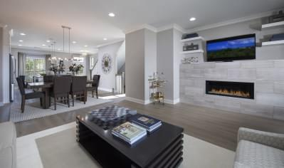 The Providence Group Now Selling New Duluth Townhomes at Greysolon