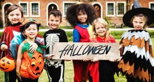 Join the Woodstock Community at Kidfest this Halloween