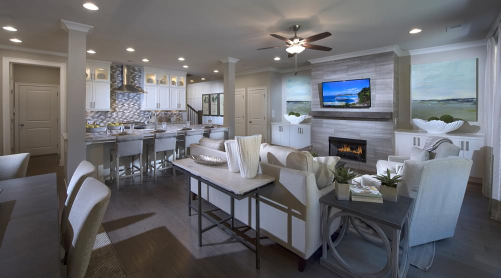 Alpharetta, GA New Homes