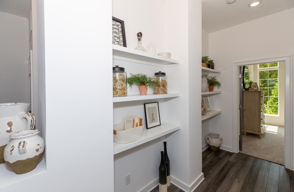 Fortman Home Design. 1br New Home in Alpharetta, GA