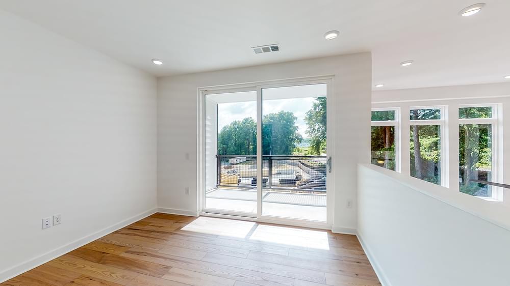 Brookhaven Home Design Loft . Atlanta, GA New Home