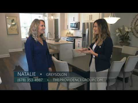 New Townhome Model Now Open at Greysolon in Duluth Video