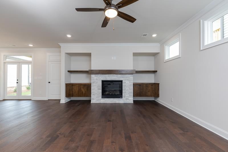 The Raleigh New Home in Alpharetta, GA