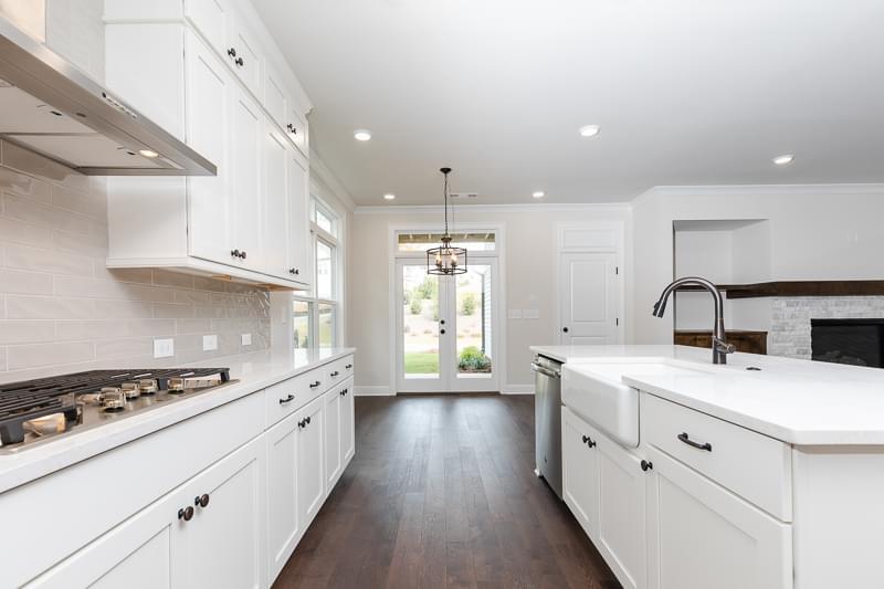 2,960sf New Home in Alpharetta, GA
