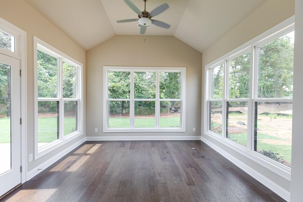 The Bayfield New Home in Suwanee, GA