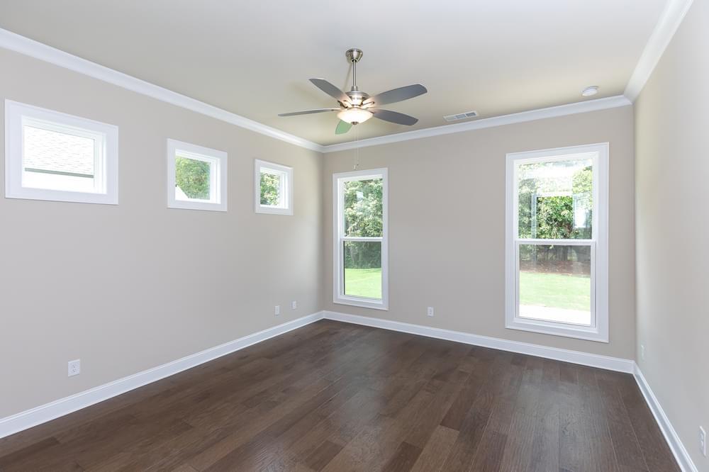 2,264sf New Home in Canton, GA