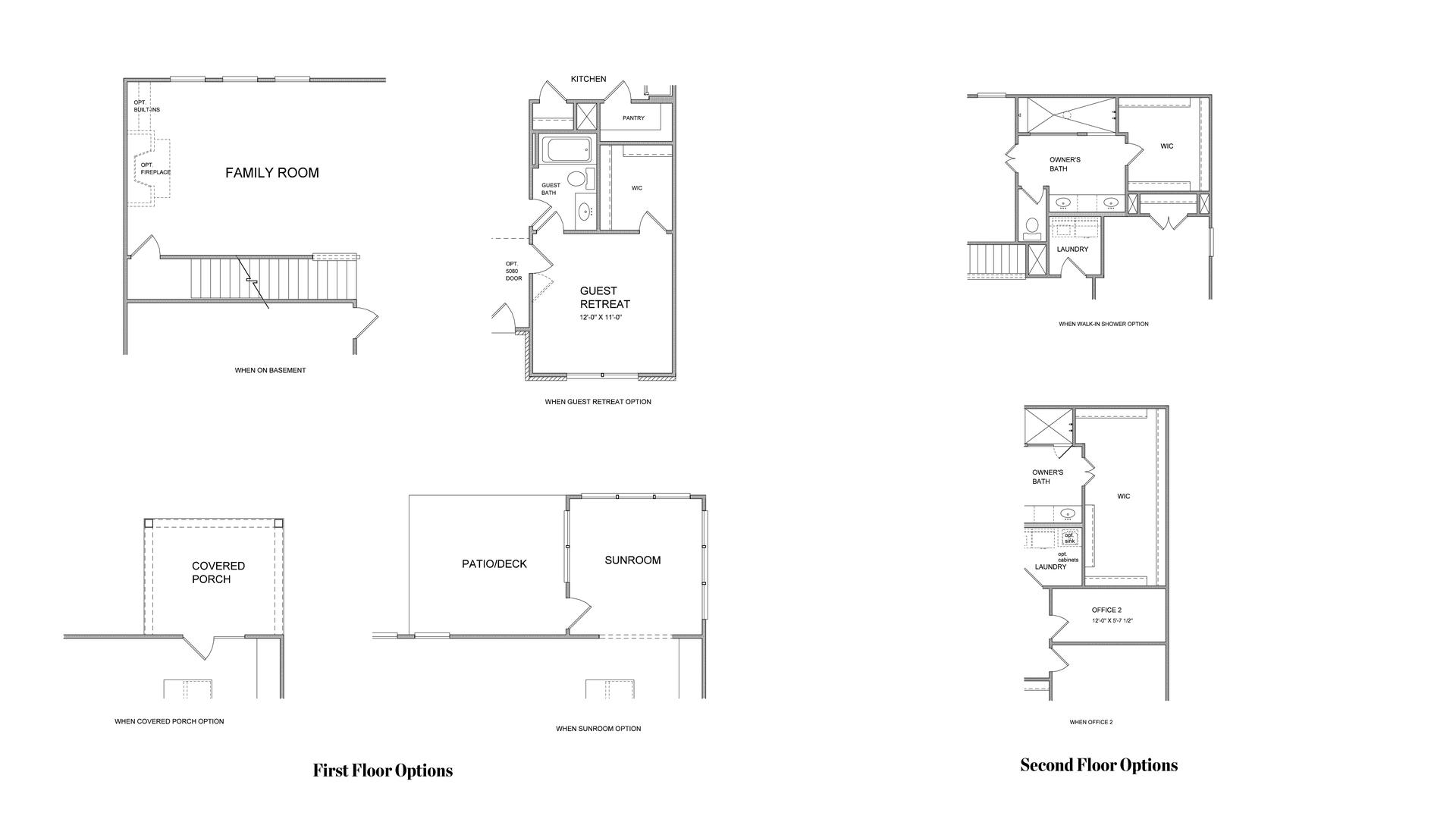 Options. 4br New Home in Suwanee, GA