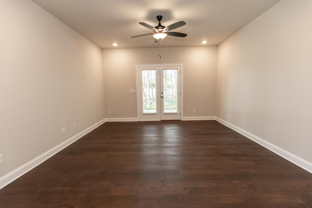 The Beaufort Home Design. Canton, GA New Home