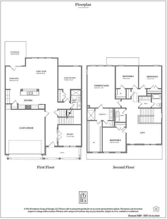 2,734sf New Home in Alpharetta, GA