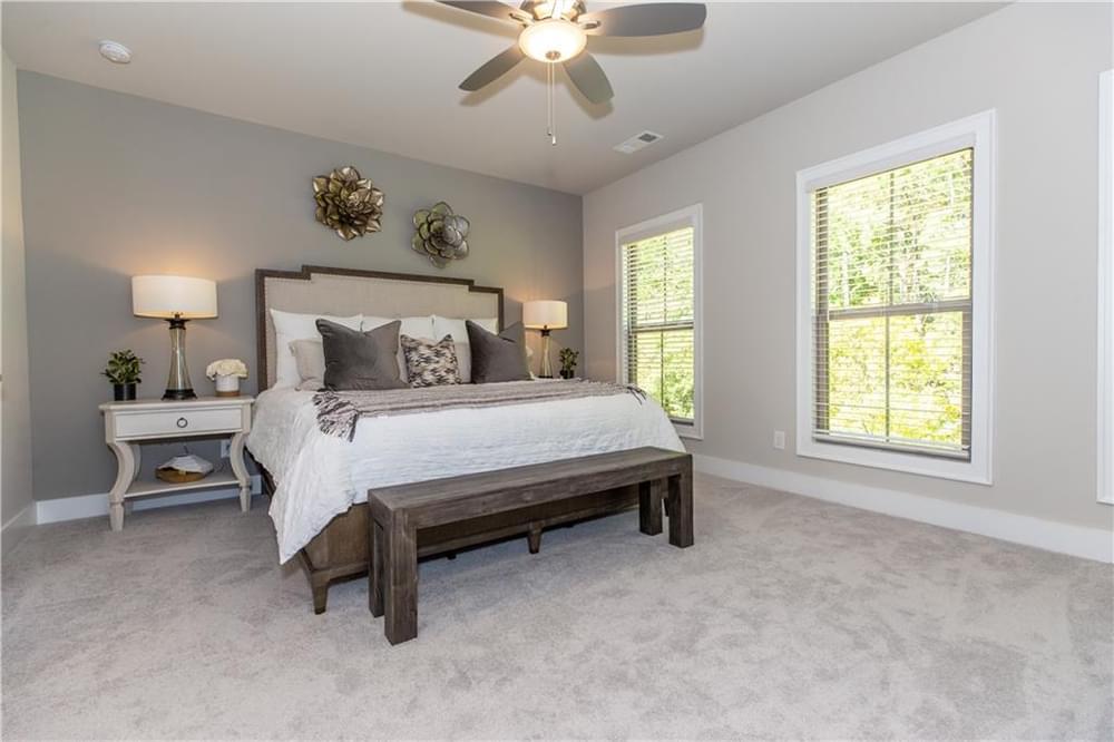 2,468sf New Home in Woodstock, GA
