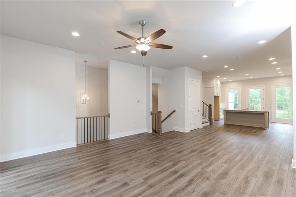 4br New Home in Woodstock, GA