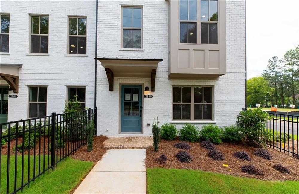 3br New Home in Smyrna, GA