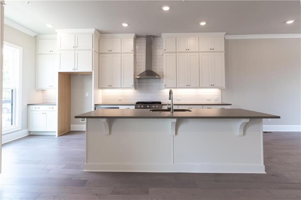 2,228sf New Home in Alpharetta, GA