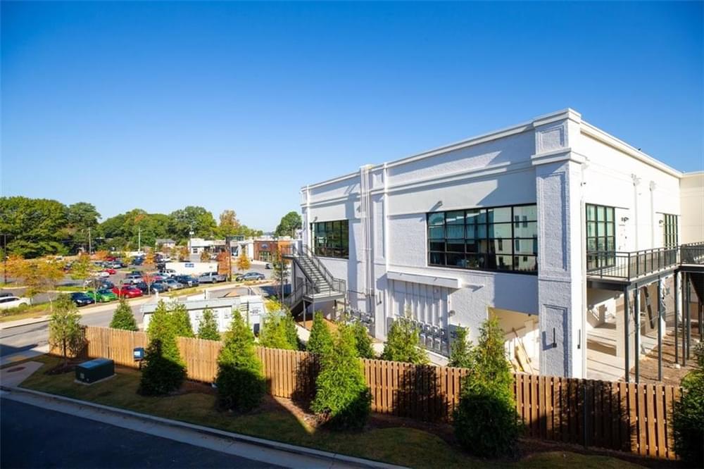 New Home in Atlanta, GA