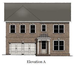 670 Fieldcrest Park Lane New Home for Sale in Alpharetta GA