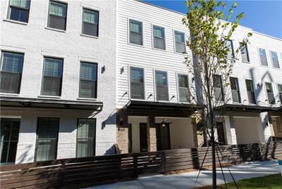 1819 La Dawn Lane, 18 New Home for Sale in Atlanta GA