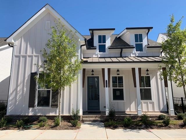1733 Harvest Park Lane New Home for Sale in Suwanee GA