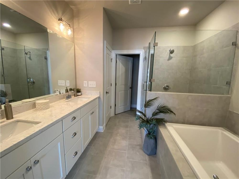 766 Angora Alley, 44 New Home for Sale in Clarkston GA