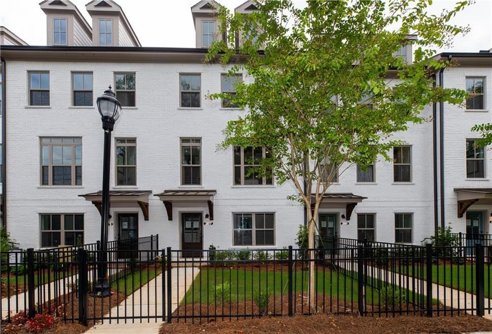 2887 Elmwood Drive, 9 New Home for Sale in Smyrna GA