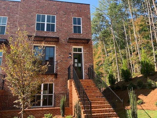 3833 Firewood Lane, 111 New Home for Sale in Suwanee GA