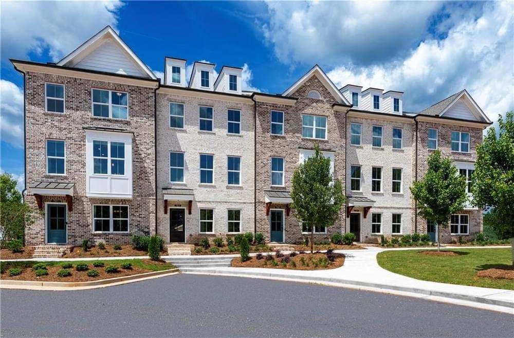 772 Angora Alley, 42 New Home for Sale in Clarkston GA