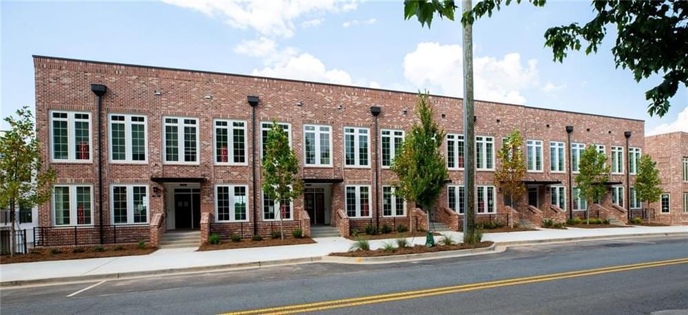 193 Devore Road New Home for Sale in Alpharetta GA