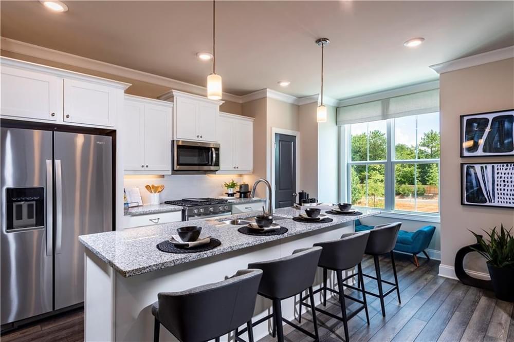768 Angora Alley, 43 New Home for Sale in Clarkston GA