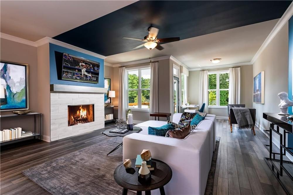763 Angora Alley, 49 New Home for Sale in Clarkston GA