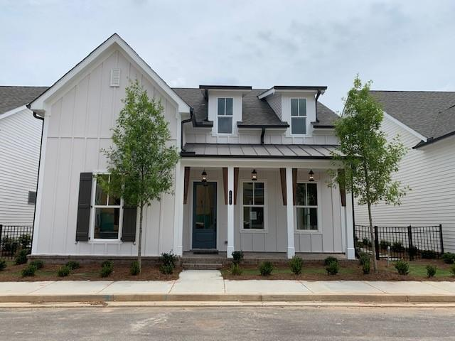 108 Idylwilde Way New Home for Sale in Canton GA