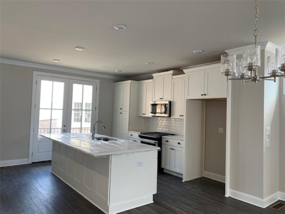 3701 Ample Ave Lane, 103 New Home for Sale in Suwanee GA
