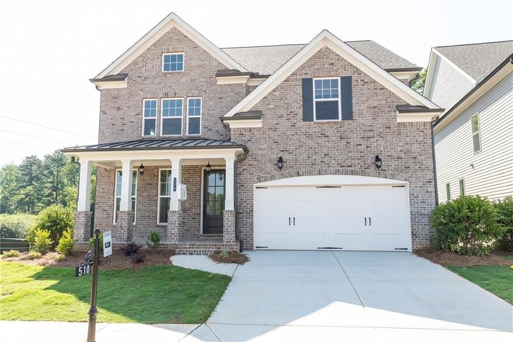 770 Armstead Terrace New Home for Sale in Alpharetta GA
