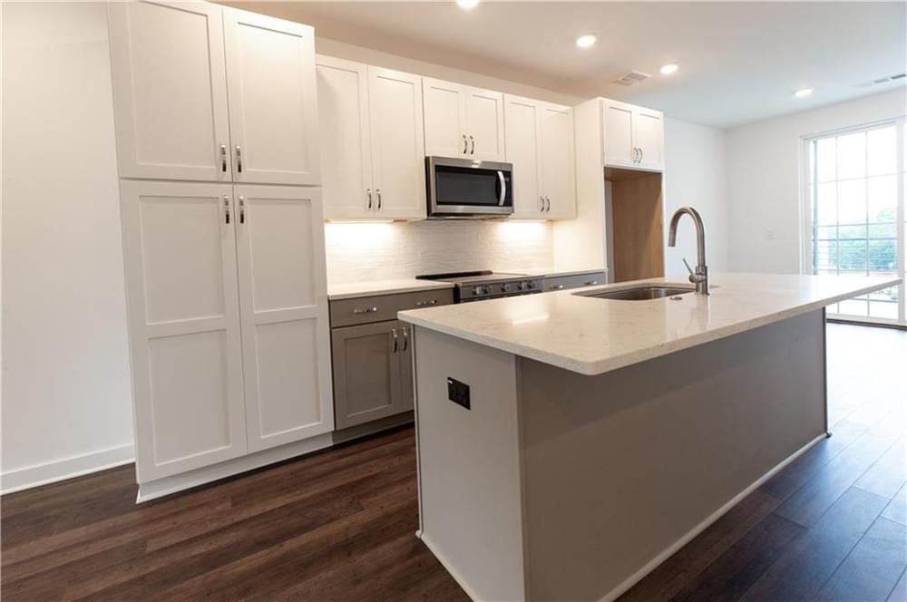 203 Devore Road New Home for Sale in Alpharetta GA