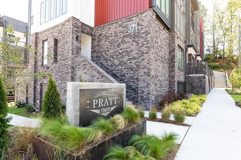400 Pratt Drive, 1405 New Home for Sale in Atlanta GA